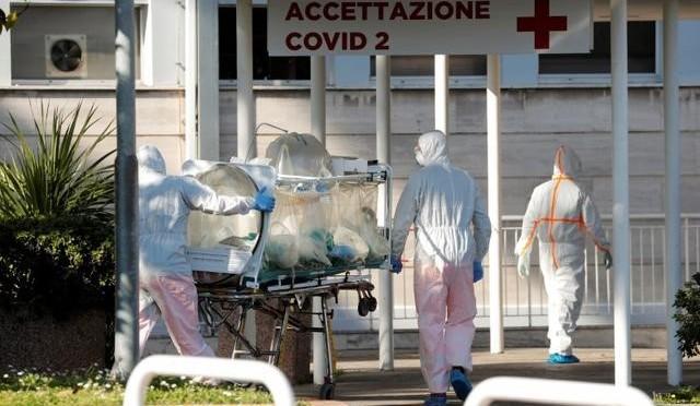 Coronavírus: Itália supera China em número de mortos