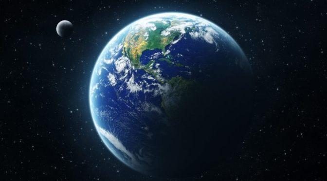 O que aconteceria se a Terra girasse duas vezes mais rápido?